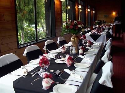 Wedding 22 Lakes Lodge Wilderness Retreat