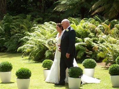 Wedding 23 Lakes Lodge Wilderness Retreat