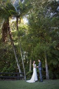 Wedding 24 Lakes Lodge Wilderness Retreat