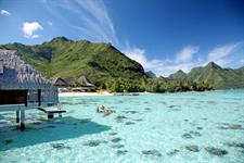 a - Hilton Moorea Lagoon Resort & Spa - Overview (