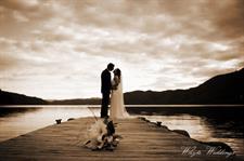 Wedding 25 Lakes Lodge Wilderness Retreat