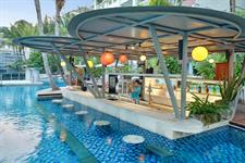 Lagoon Pool Bar