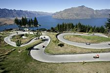 Luge