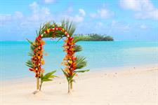 Tropical Archway
