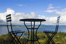 your own private deck