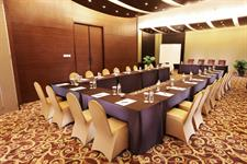 Meeting room U-Shape Swiss-Belinn Pangkalan Bun