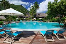 b - Hilton Moorea Lagoon Resort & Spa - Pool (1)