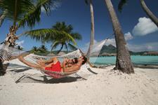 Bora Bora Beach - Tahiti Pearl Beach Resort 5 Bora Bora Pearl Beach