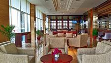 Lobby & Lounge Swiss-Belhotel Serpong
