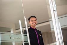 Staff Greetings