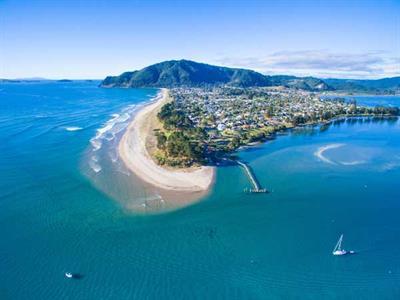 Come visit Pauanui Coromandel New Zealand Ocean Breeze