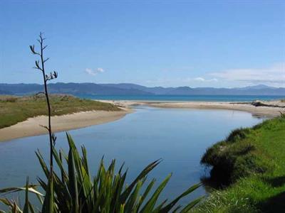 Aotearoa - New Zealand holiday experience Ocean Breeze
