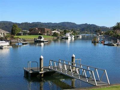 Visit Pauanui Waterways in the Coromandel Ocean Breeze