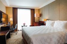Deluxe Room Swiss-Belhotel Serpong