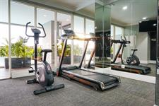 Mini Gym