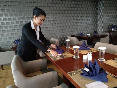 Swiss-Café™ Swiss-Belhotel Serpong