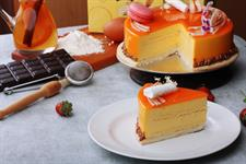 Mango Cassata Cake Hotel Ciputra Jakarta managed by Swiss-Belhotel International