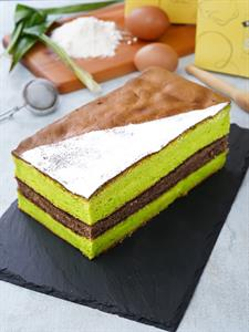 Cake Lapis Surabaya Pandan Hotel Ciputra Jakarta managed by Swiss-Belhotel International