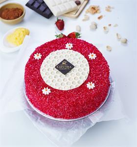 Red Velvet Cake Hotel Ciputra Jakarta managed by Swiss-Belhotel International