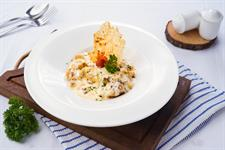 Macaroni al Forno