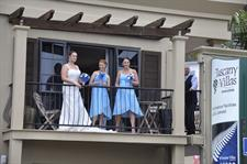 Wedding accommodation Whakatane