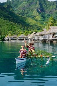 c - IC Moorea-Outrigger Canoe Breakfast