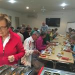 Brilliant conference catering with Tuscany Villas Tuscany Villas Whakatane