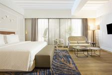 Grand Deluxe Room - Tower 2