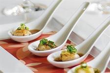 Enjoy great catering at Tuscany Villas Tuscany Villas Whakatane