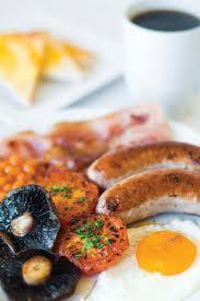 Enjoy your breakfast with Tuscany Villas Tuscany Villas Whakatane