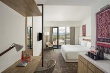 Premier Deluxe Room - Tower 2 Swiss-Belinn Singkawang