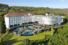 Hotel Facade Swiss-Belresort Pecatu