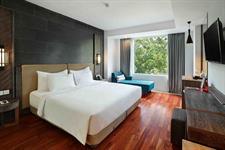 Deluxe Room Swiss-Belresort Pecatu