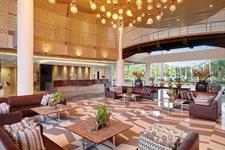 Main Lobby Swiss-Belresort Pecatu