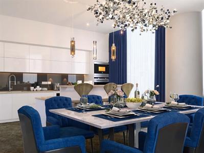 Kitchen & Dining Swiss-Belsuites Admiral Juffair