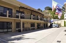 Boutique Hotel Accommodation