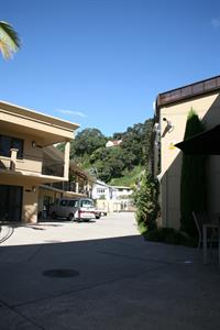 Central Whatakane accommodation