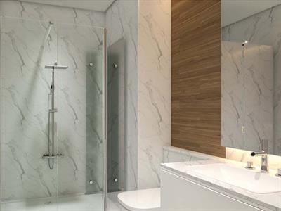 Bathroom Swiss-Belsuites Admiral Juffair