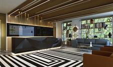 Lobby Swiss-Belboutique Bneid Al Gar Kuwait