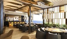 Terazzo Lebanese Restaurant Swiss-Belboutique Bneid Al Gar Kuwait