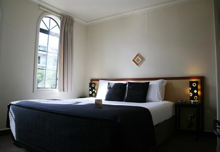 One Bedroom Suite Tuscany Villas