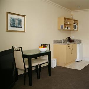 Take advantage of your kitchenette facilities