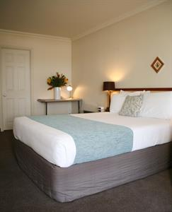 Whakatane Executive Suite accommodation