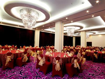 Ballroom Swiss-Belhotel Ambon