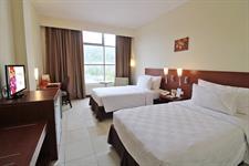 Deluxe Room Swiss-Belhotel Manokwari
