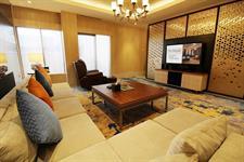 Presidential Suite Swiss-Belhotel Manokwari