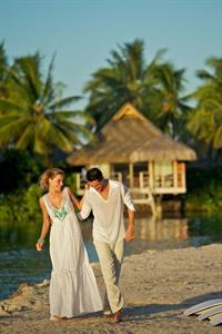 h - IC Moorea-Romance2 Intercontinental Resort & Spa Moorea