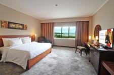 Swiss Super Suite Swiss-Belhotel Manokwari