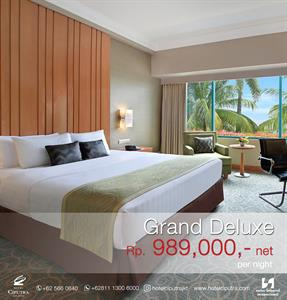 Grand Deluxe Promo Hotel Ciputra Jakarta