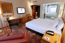 Newly renovated bathroom on Deluxe Room type Hotel Ciputra Jakarta
